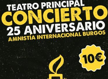 concierto 25 aniversario