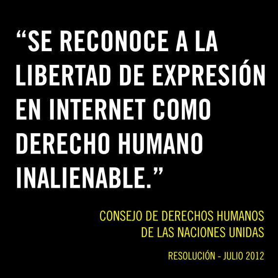 Libertad de expresión y César Strawberry