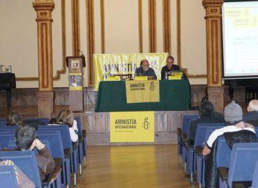 I Asamblea de Amnistía Internacional Galicia