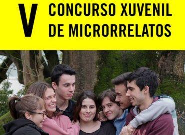 V Concurso Microrrelatos Acoso Escolar