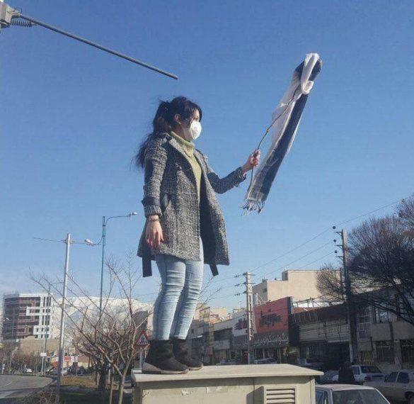 Campaña Nasrin Sotoudeh