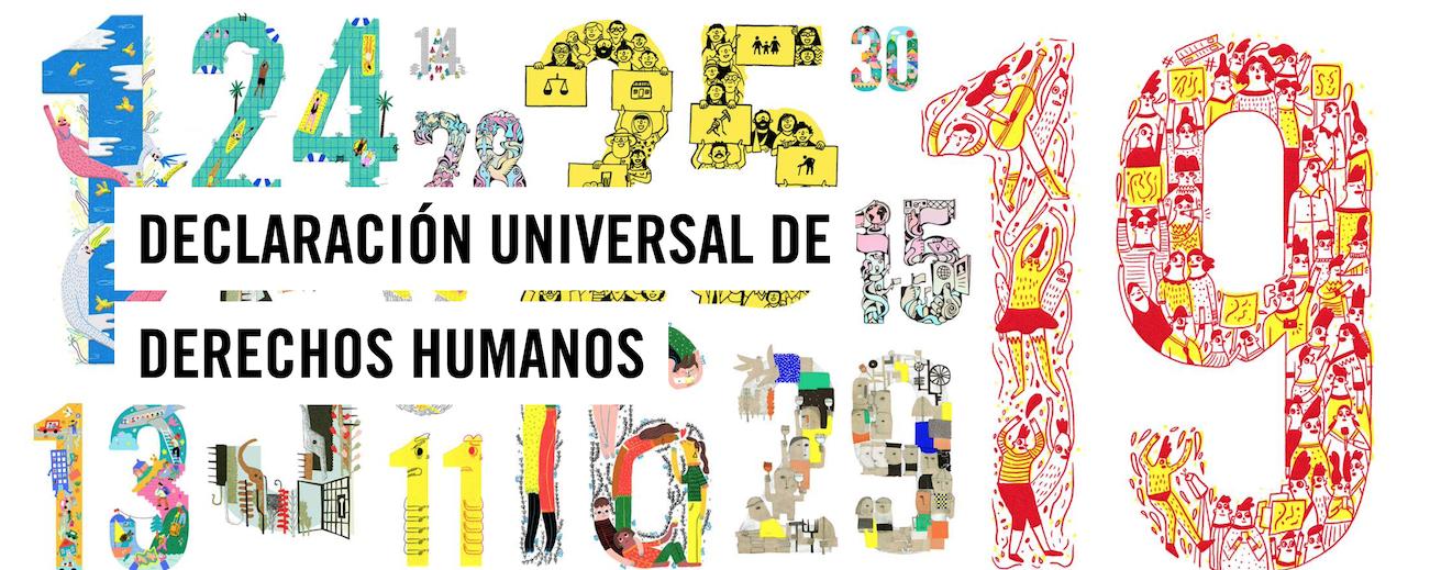 Galicia conmemora o Día Internacional dos Dereitos Humanos