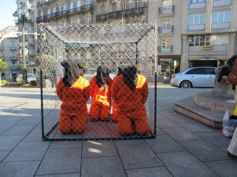 Cerrad Guantánamo