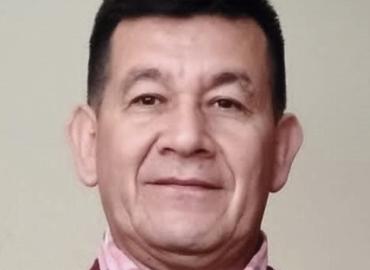 Gustavo Pérez, Defensor dos Dereitos Humanos e medioambientais