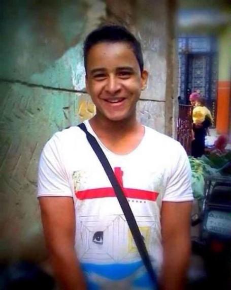Mahmoud Hussein (Egipte)