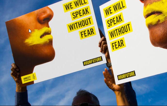 Dones defensores en temps de pandèmia