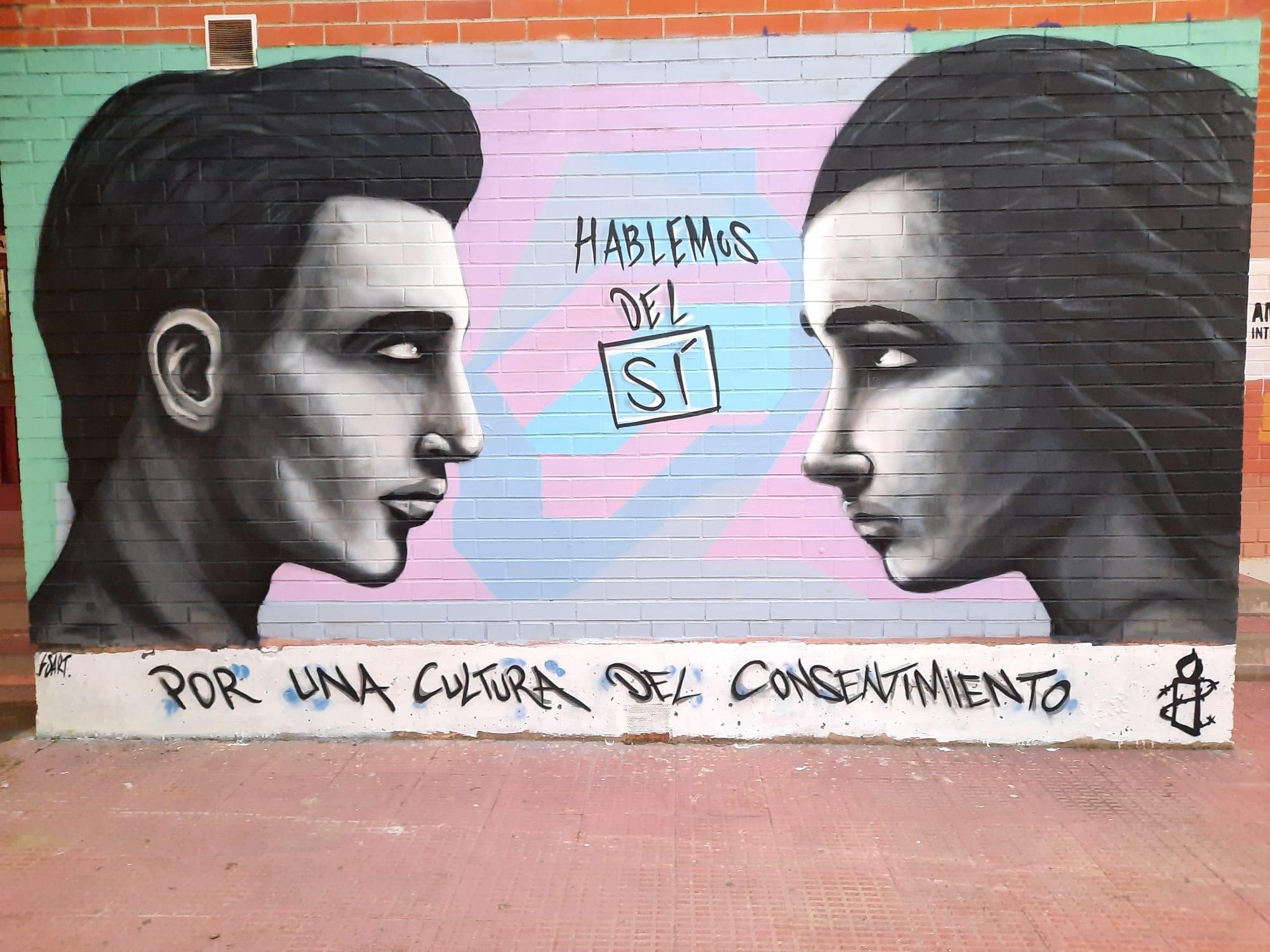 El 9% de las mujeres en la Comunidad de Madrid ha sufrido violencia sexual, fuera del ambito de la pareja, a lo largo de su vida