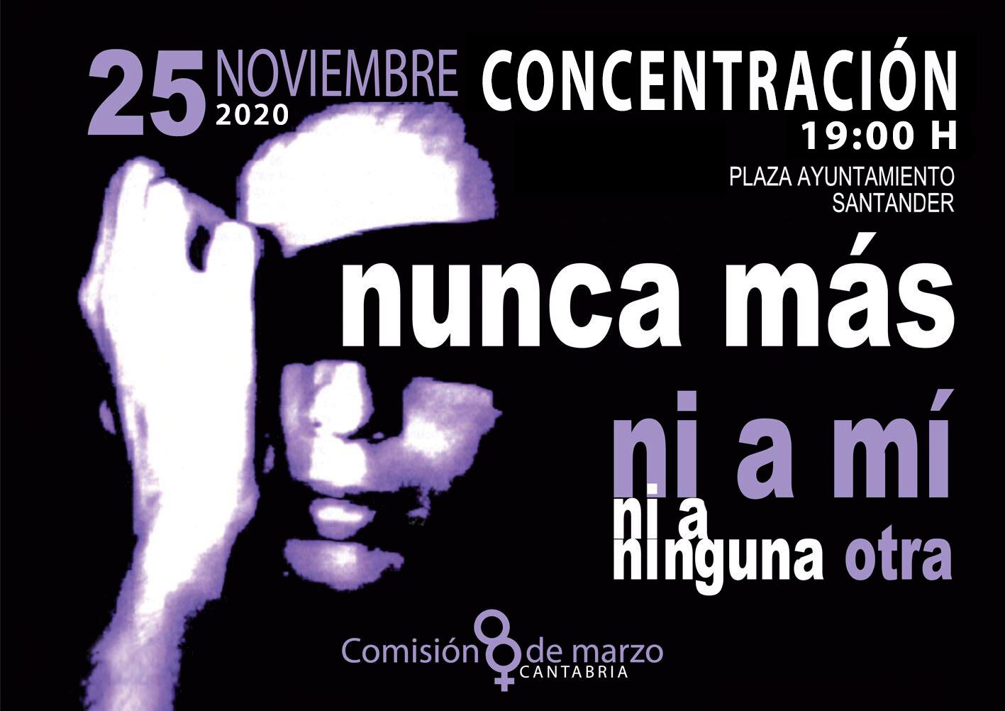 25 de noviembre- Dia internacional para la eliminación de la violencia contra la mujer