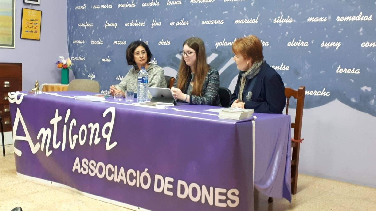 """Presentació de l'Informe anual 2018 """"Drets Hui"""""""