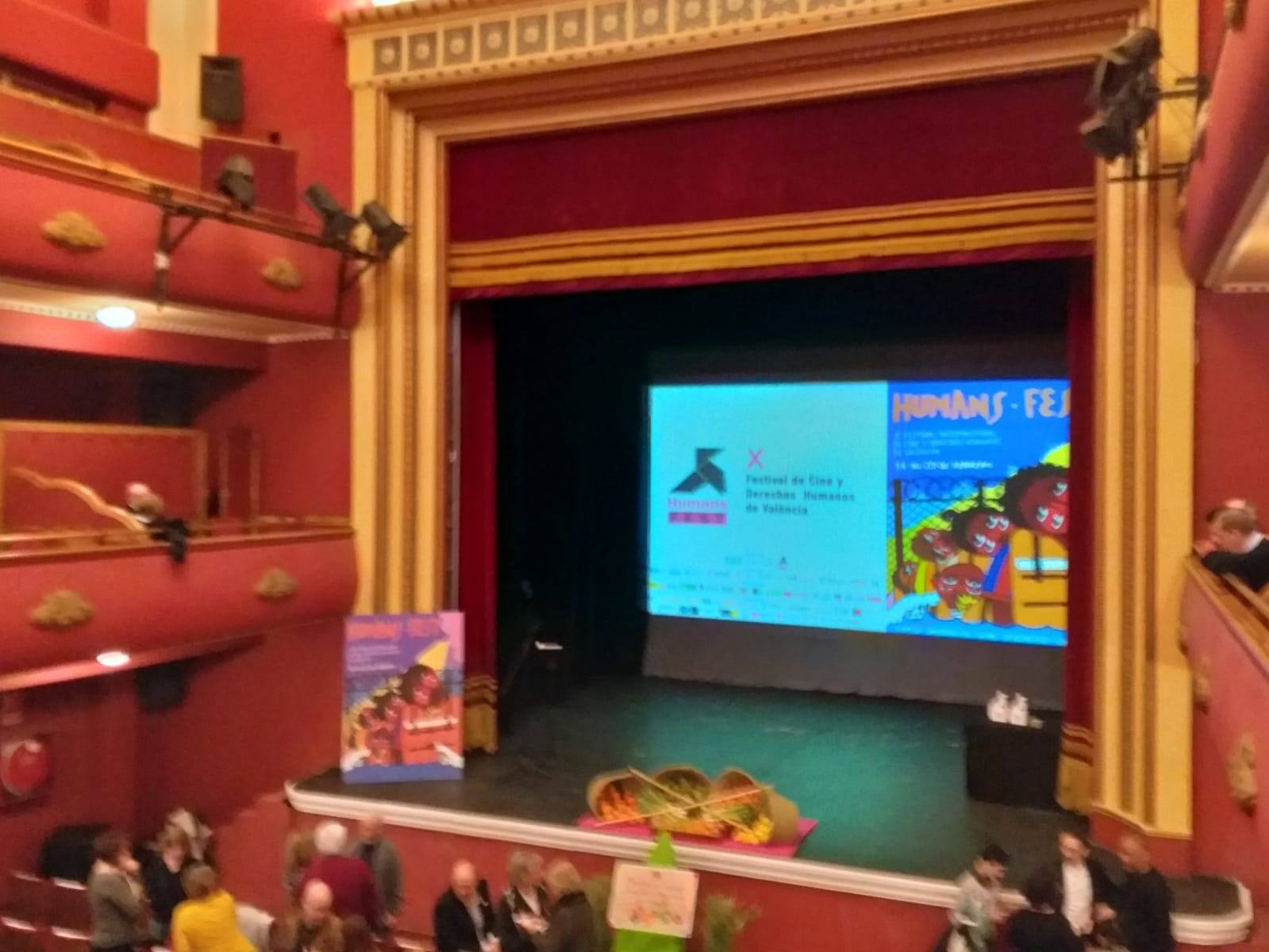 Festival de Cinema i Drets Humans - Human Fest