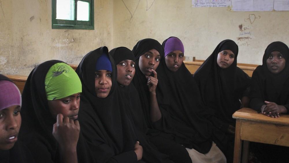 MUTILACIÓN GENITAL FEMENINA, ¿QUÉ SABEMOS?