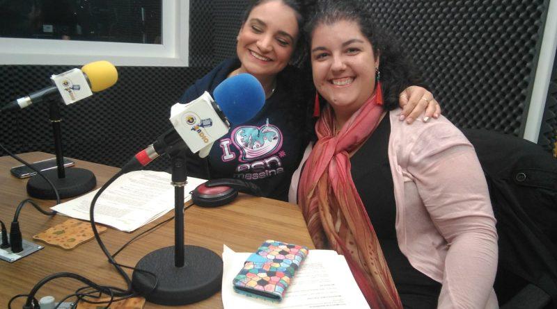 En clave de Amnistía. Nuevo programa de radio de AI Córdoba