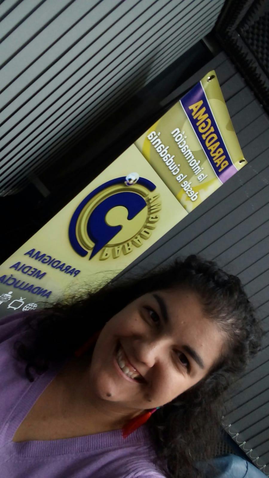 Córdoba-El testimonio de una activista, Arianna