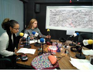 Programa Paradigma Radio