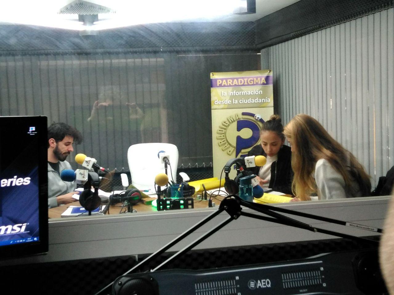 En clave de Amnistía-Quinto programa del Grupo de Córdoba