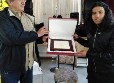 ahmed derechos humanos egipto