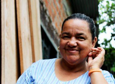 Jani Silva, de Colombia